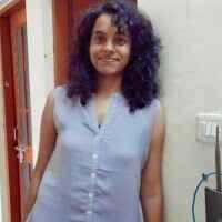 madhavi latha Uppalapati Travel Blogger