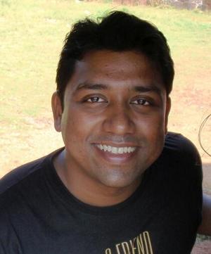 Ayan Biswas Travel Blogger