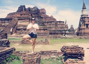Gladys Jane Travel Blogger