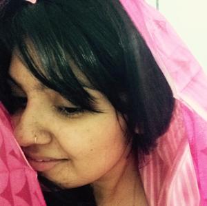 Bhavika Chhettri Travel Blogger