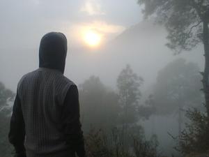 Rahul Bhatt Travel Blogger
