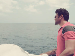 Himanshu Singh Travel Blogger