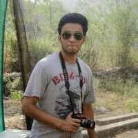 Kartik Saini Travel Blogger
