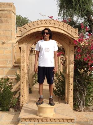 Jagdish Prasad  Travel Blogger