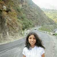 Rashmi Sanketh Travel Blogger