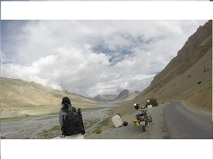 Manali-Kinnaur-Spiti Circuit for the Wanderlust on a Bike