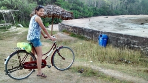 Backpacking in Andamans