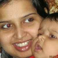 Aruna Udayan Travel Blogger