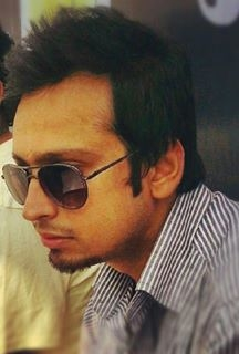 Varun Mamgain Travel Blogger