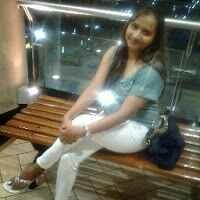 Kiran Shah Travel Blogger