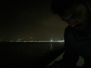 An unexpected night out in Mumbai