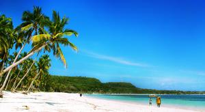 Isolated Tropical Beach: Tanjung Bira, Indonesia