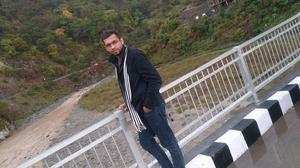 Harshad Dhanawde Travel Blogger