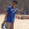 Dhruv Dimri Travel Blogger