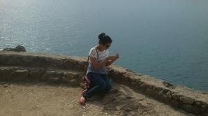 Suraksha Travel Blogger