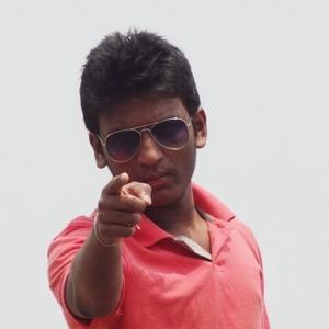 Avinash Kuberappa Travel Blogger