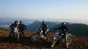 Kodacahdri road trip and off roading