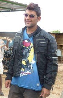 Mohit Kharb Travel Blogger