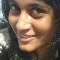 Disha Prabhu Travel Blogger