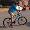 Sumit Arya Travel Blogger