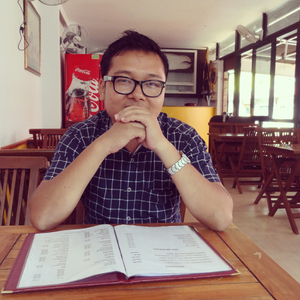 Constantine Maring Travel Blogger