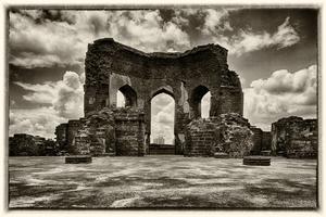 The Walled City (Bidar)