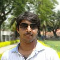 Madhusoodan Bhat Travel Blogger
