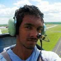 Krishna Shenoy Travel Blogger