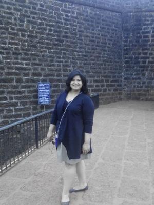 Richa Chugh Travel Blogger