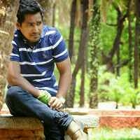 Pramodh Sontake Travel Blogger