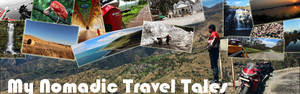 Rohit Upadhyay Travel Blogger