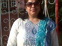 Rehana Khambaty Travel Blogger