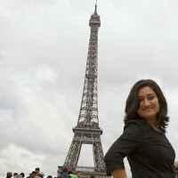 Priya Dixit Travel Blogger