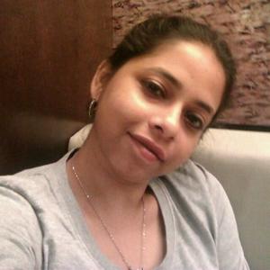 Chandrashila Travel Blogger