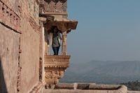 Aarushi Garg Travel Blogger