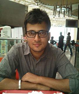 Paran Jain Travel Blogger
