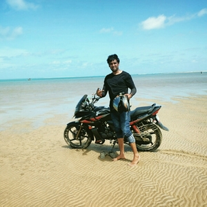 Sajith Sajeev Travel Blogger