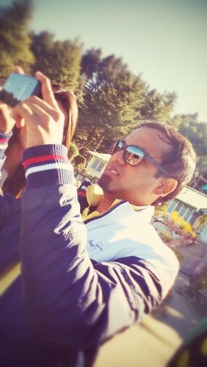 Pavan Reddy Travel Blogger