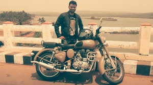 shailesh Travel Blogger
