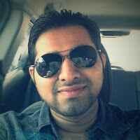 Bhautik Joshi Travel Blogger