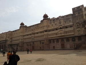 Where indian history lies,Rajasthan
