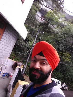 Jasjit Singh Travel Blogger