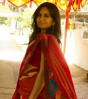 Gunavathi Rajasekaran Travel Blogger