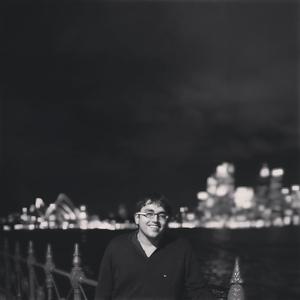 Prashant Narula Travel Blogger