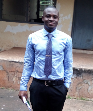 Nnamani, Romanus Ugochukwu Travel Blogger