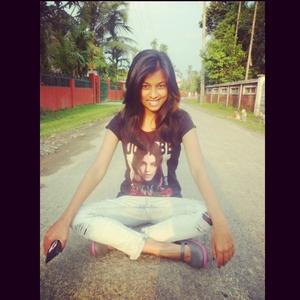 Sunayna Nath Travel Blogger