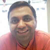 Ankur Sharma Travel Blogger