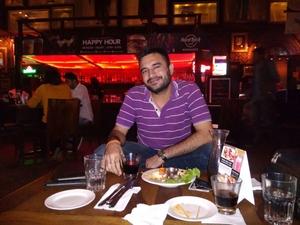 Ashok Vishnoi Travel Blogger