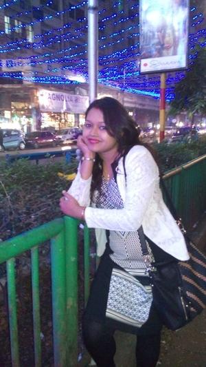 Bipra Kanjilal Travel Blogger