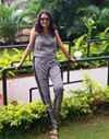 Suvarna Wandile Travel Blogger